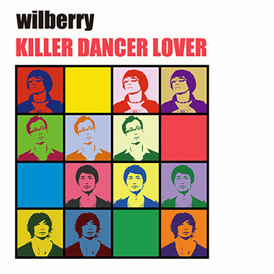 KILLER DANCER LOVER